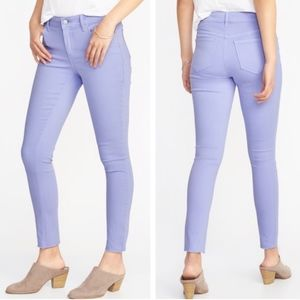 Old Navy Women's Rockstar Skinny Jeans Mid-Rise